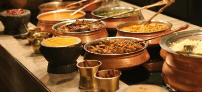 20 Best Indian Food Catering Companies in Dubai