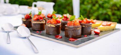 30 Best Catering Companies in Dubai